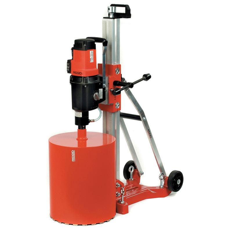 Mašine za bušenje betona sa postoljem RB-214 (35091)