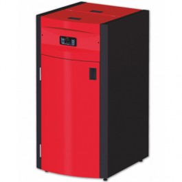 KOTAO NA PELET BURNIT PELL EASY 20 kW Burnit 00091232009003