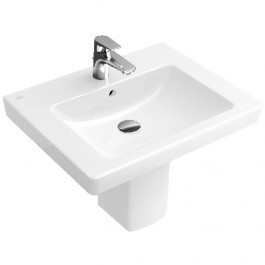 LAVABO 550x440 mm SUBWAY 2.0 Villeroy&Boch 71135501