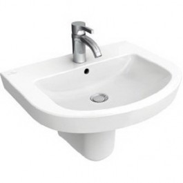 LAVABO 600x490 mm SUBWAY 2.0 Villeroy&Boch 71146001