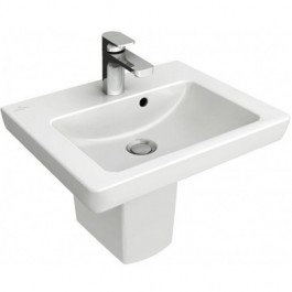 LAVABO 450x370 mm SUBWAY 2.0 Villeroy&Boch 73154501
