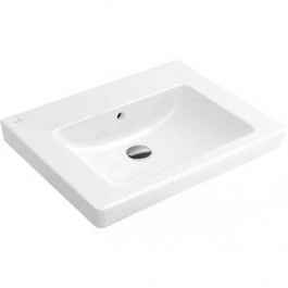 LAVABO 600x470 mm SUBWAY 2.0 Villeroy&Boch 71136J01