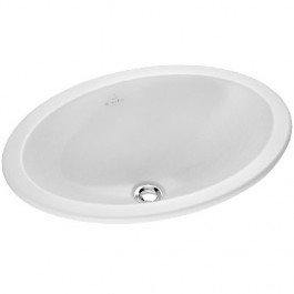 LAVABO 450x320mm UGRADNI LOOP/FRIENDS Villeroy&Boch 61550001
