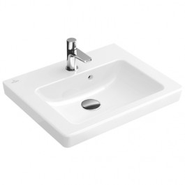 LAVABO 450x370mm SUBWAY 2.0 Villeroy&Boch 7315F501