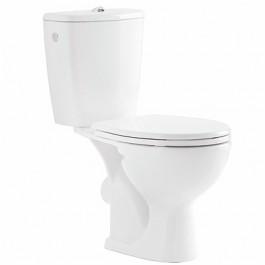 WC ŠOLJA ZA MONOBLOK BALTIK COLIBRI 2 Pozzi Ginori 63380000