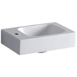 LAVABO 380x280mm ICON LEVI Geberit 124836000