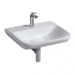 LAVABO 600x480mm MYDAY BEZ PRELIVA Geberit 125460600