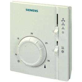 TERMOSTAT SOBNI ELEKTROMEHANICKI ZA DVOCEVNI FANCOIL Siemens RAB11