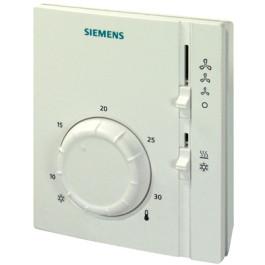 TERMOSTAT SOBNI ELEKTROMEHANICKI ZA CETVOROCEVNI FANCOIL Siemens RAB31