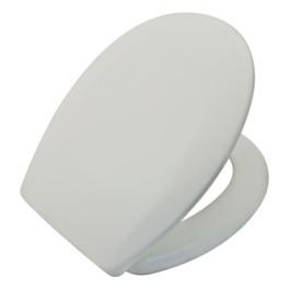 WC DASKA BOLERO BELA PLAST.ŠARKE Ivanićplast 1148501