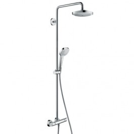 TUŠ SET RAINDANCE SELECT E 180 2JET SHOWERPIPE Hansgrohe 27256400