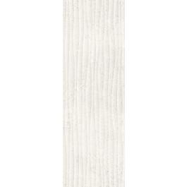 PLOČICE COCCIOPESTO STRUCTURA ARENA 3D BIANCO RETT 400x1200 Ragno R5TC