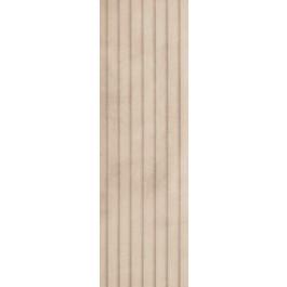 PLOČICE TERRACRUDA STRUTTURA VERSO 3D SABBIA RETT 400x1200 Ragno R693
