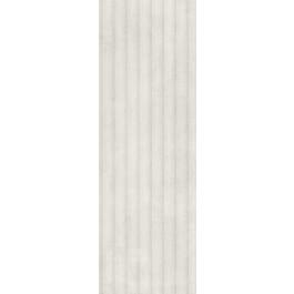 PLOČICE TEXCEM STRUTTURA GROOVE 3D GRIGIO RETT 325x977 Ragno R5NQ