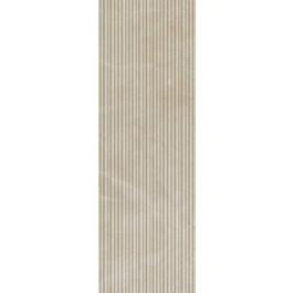 PLOČICE IMPERIALE STRUTTURA SHANGAI 3D CREMA GLOSSY RETT 300x900 Ragno R74S