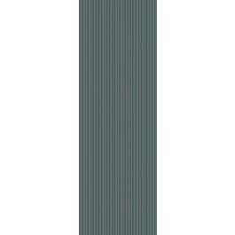 PLOČICE TEMPERA STRUTTURA SHANGAI 3D VERDE RETT 300x900 Ragno R708
