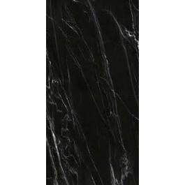 GRANITNA KERAMIKA MARMI NERO BELVEDERE LAPP 600x1200 La Fabbrica 087129