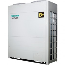 HISENSE VRF SPOLJ.JEDINICA - G+ SERIJA - 61.5 kW Hisense AVWT-212UKS1A