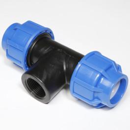 OKITEN T-KOMAD UN PVC - PLASTICA ALFA