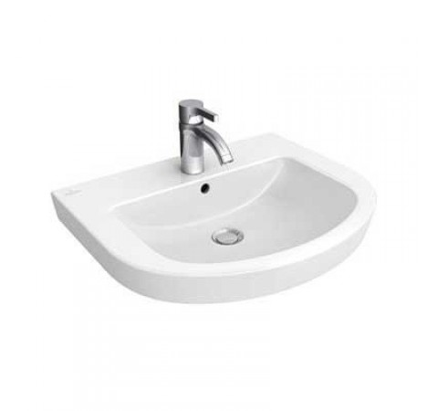 LAVABO 600x490 mm SUBWAY 2.0 Villeroy&Boch 711460R1