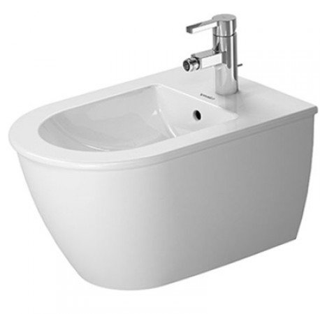 BIDE KONZOLNI DARLING NEW Duravit 2249150000