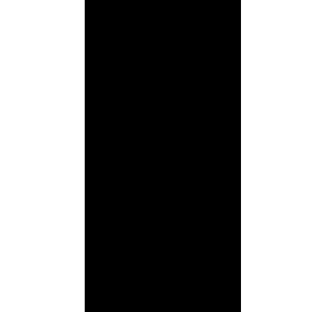 GRANITNA KERAMIKA CONTEMPORANEI ABSOLUTE BLACK NAT 1600x3200 La Fabbrica 097005