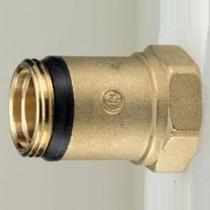 PRODUŽETAK MS 1/0Fx1/0M 50mm Giacomini R557PY005