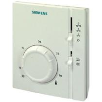 TERMOSTAT SOBNI ELEKTROMEHANCKI ZA DVOCEVNI FANCOIL Siemens RAB11