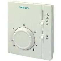 TERMOSTAT SOBNI ELEKTROMEHANCKI ZA CETVOROCEV NI FANCOIL Siemens RAB31