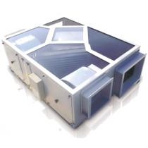 REKUPERATOR TOPLOTE SA DX IZM. 500m3/h, URTH-0500DX Untes 04.1.4.1.M0500.BR