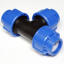 OKITEN T-KOMAD PVC - PLASTICA ALFA