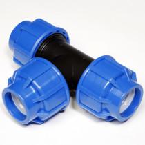 OKITEN T-KOMAD REDUKOVANI PVC - PLASTICA ALFA